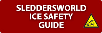Snowmobile Ice Safety Guide
